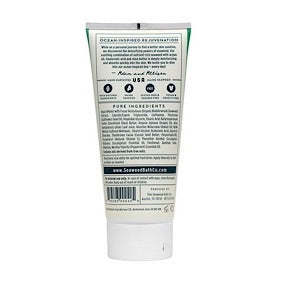 Hydrating Body Cream- Eucalyptus & Peppermint