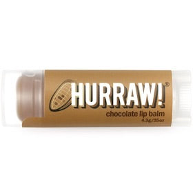 Chocolate Lip Balm