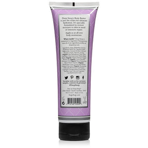 Body Butter - Lilac Blossom