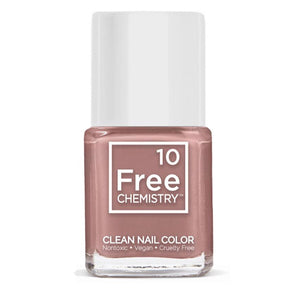 Nail Color - Pink Sand Beaches