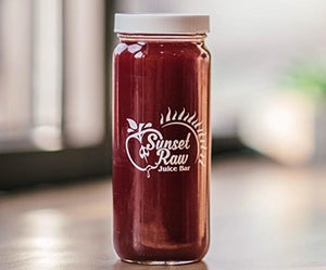 HeartBEET Juice