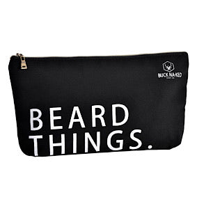 Beard Things Bag