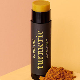 Turmeric Spot Treatment Stick