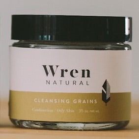 Cleansing Grains - Combination/Oily Skin