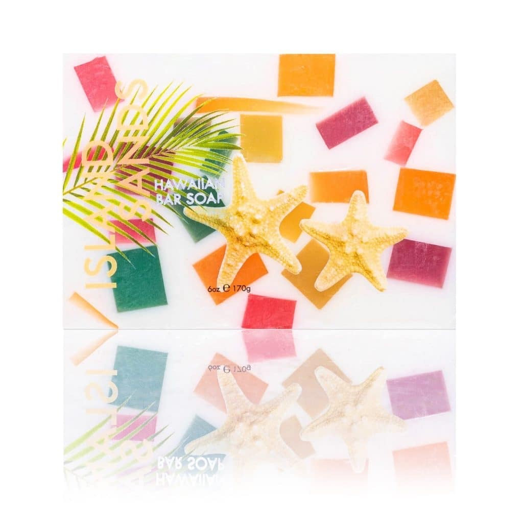 Maui Bar Soap - Island Sands