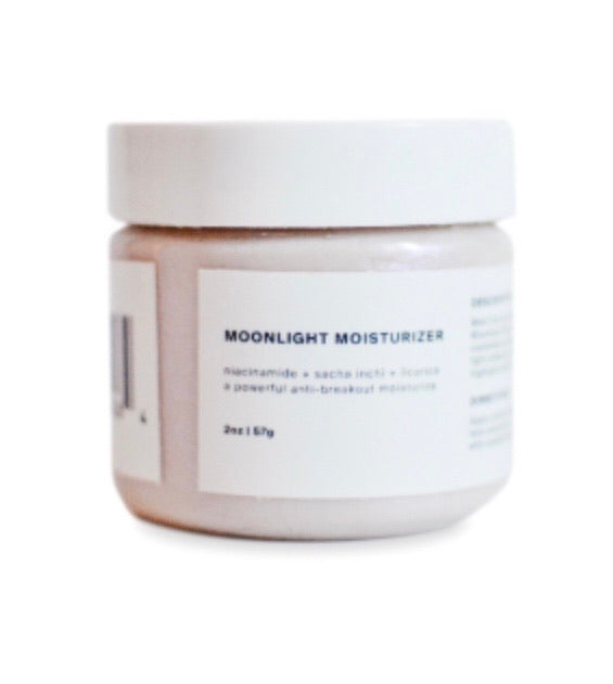 Moonlight Moisturizer