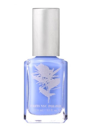 Nail Polish - Baby Blue Eyes