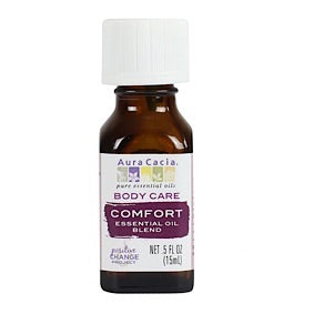 Essential Oil Blend- Comfort