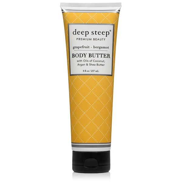 Body Butter - Grapefruit Bergamot