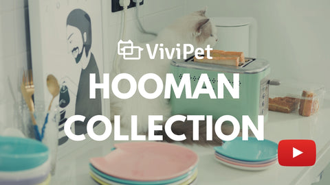 ViviPet Cat Lover Collection