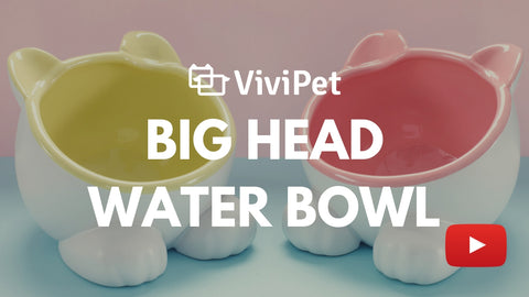 Big head bowl