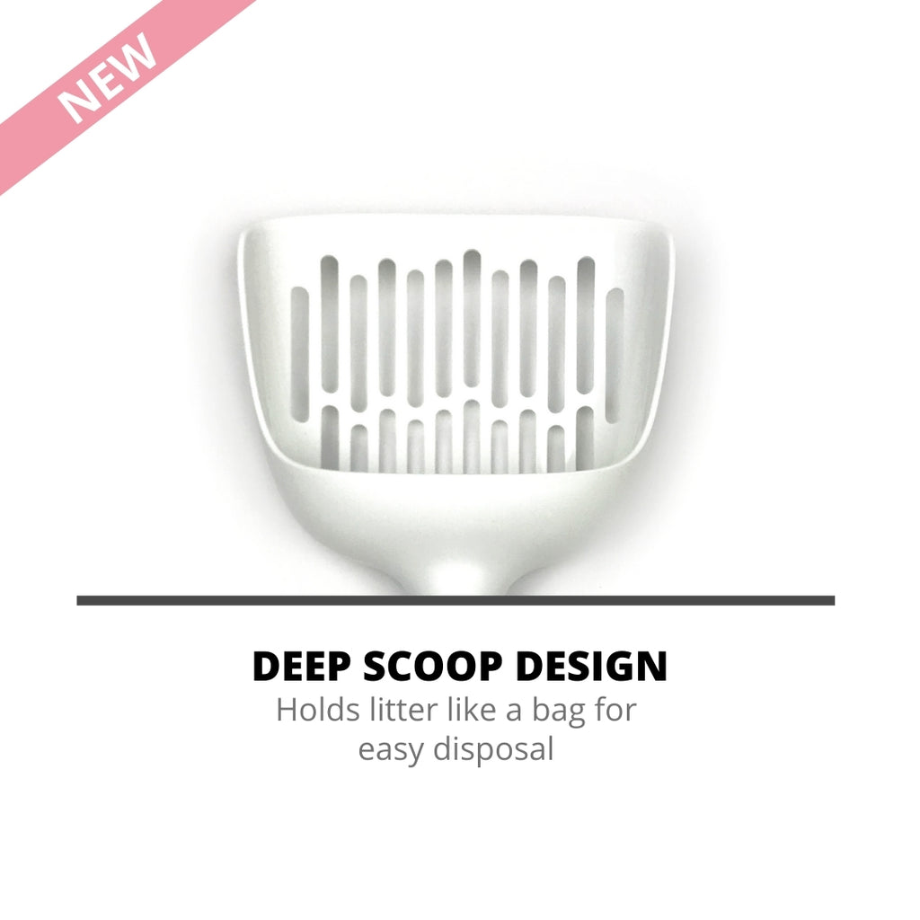 ViviCat Selected | Small Kitty Litter Scoop