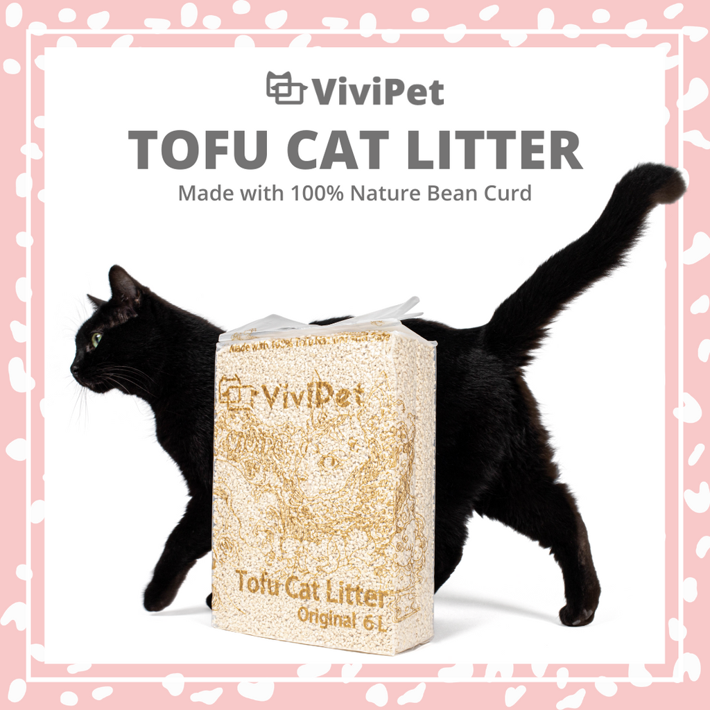 Snowball Tofu Cat Litter Free Trial