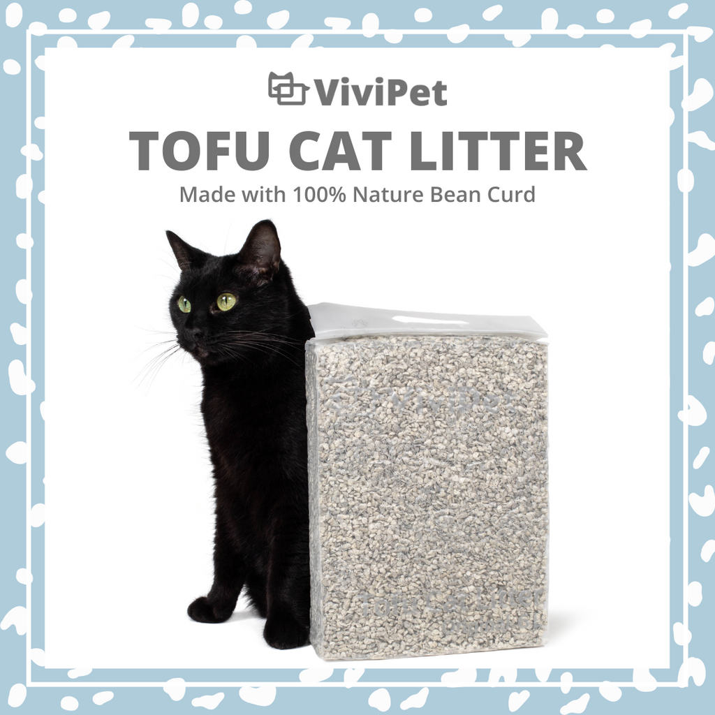 Charcoal Tofu Cat Litter Free Trial