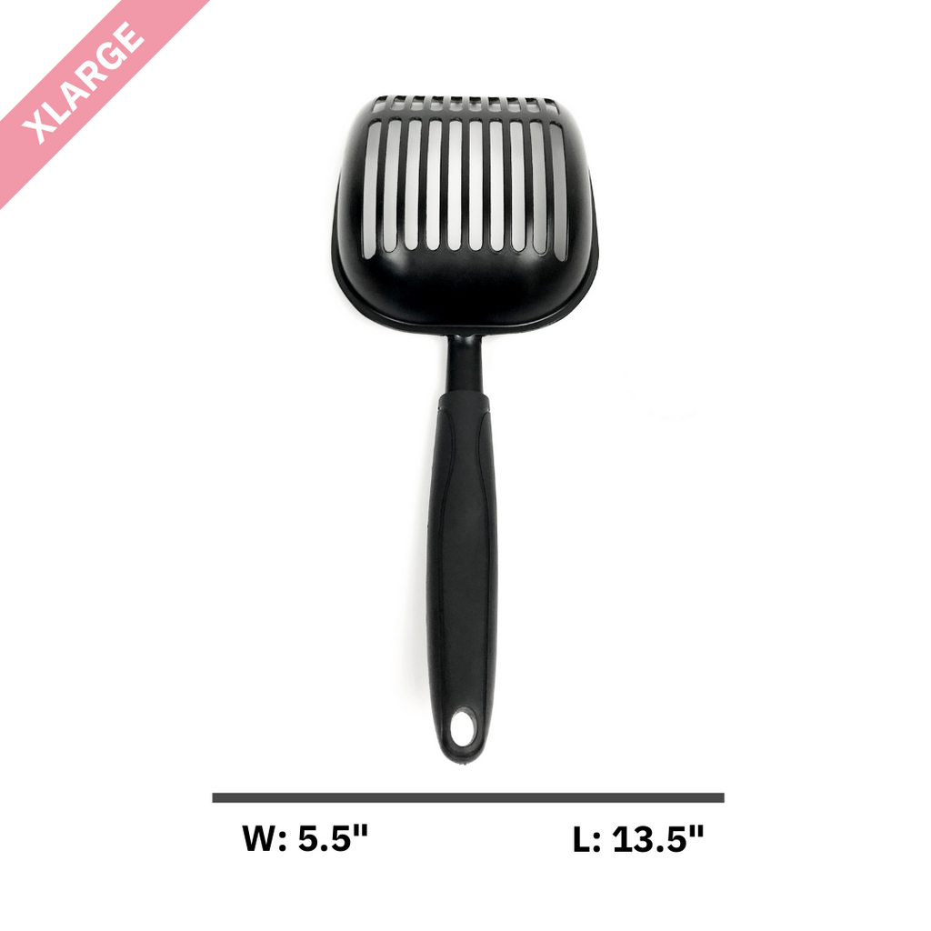 ViviCat Selected | Heavy duty Metal Litter Scoop
