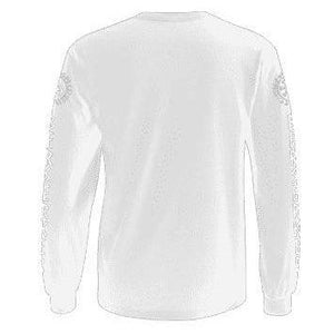 Berserker Long Sleeve-Shirt-Viking Merch