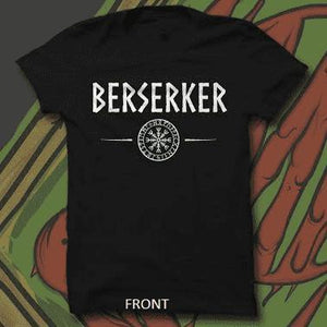 Berserker Shirt, Hoodie, or Tank-Shirt-Viking Merch