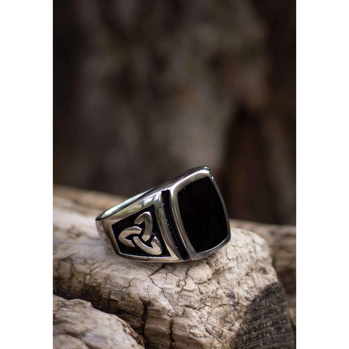 Thor's Ring (R020)-Ring-Viking Merch