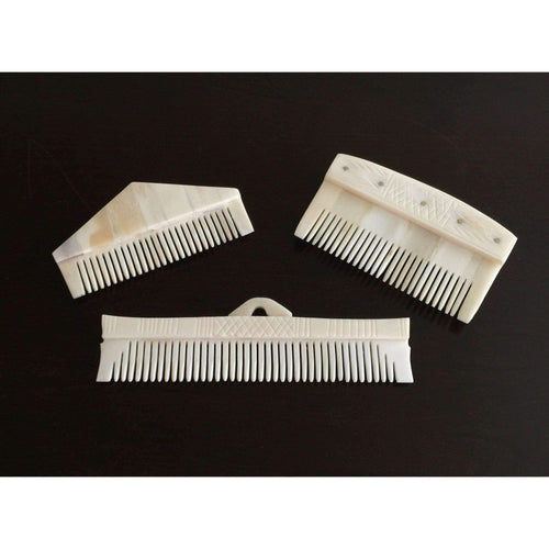 Viking Bone Comb 3 Pack-Viking Comb-Viking Merch