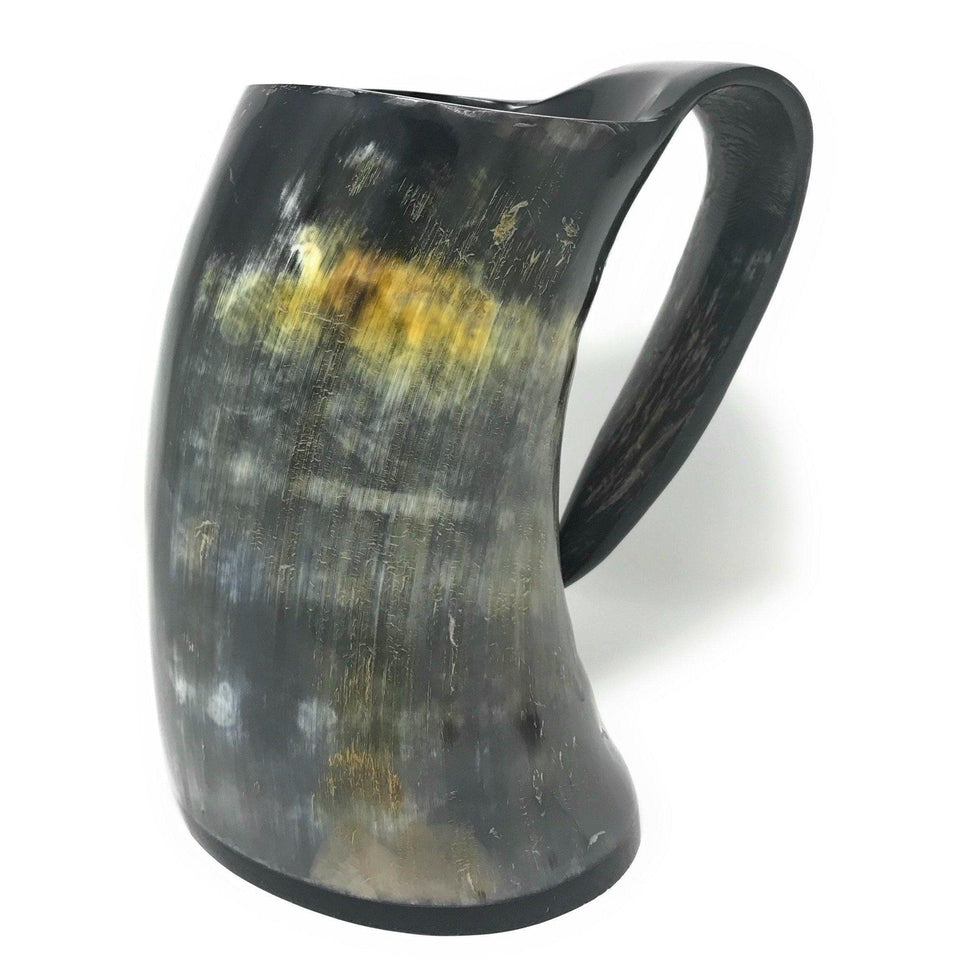 Viking Drinking Horn Mug-Tankard-Viking Merch