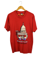 Load image into Gallery viewer, 90s Marine Corps Marathon T-Shirt