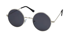 Round Sunglasses (Available in 3 colours)