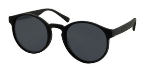Low Key Round Sunglasses (Available in 3 colours)