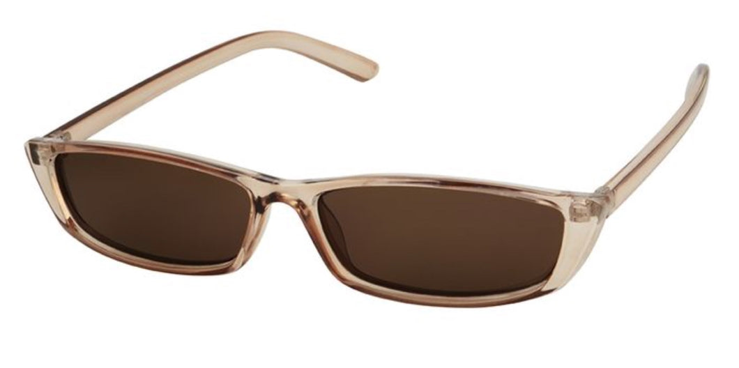Thin Rectangle Sunglasses (Available in 2 colours)