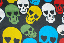 Load image into Gallery viewer, Skull Bandanas