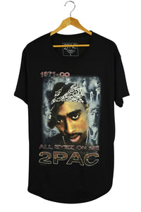 NEW 2017 2Pac Tupac All Eyez On Me T-Shirt