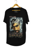 NEW 2017 2Pac All Eyez On Me T-Shirt