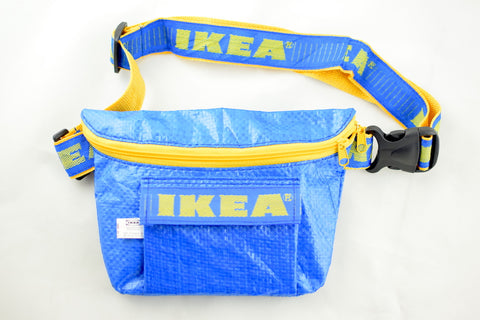 'Swedish for Value' Ikea Bumbag