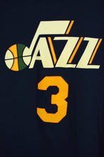 Load image into Gallery viewer, Utah Jazz Trey Burke NBA T-Shirt