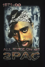 Load image into Gallery viewer, NEW 2017 2Pac Tupac All Eyez On Me T-Shirt