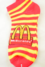 Load image into Gallery viewer, NEW I'm Lovin' It Anklet Socks