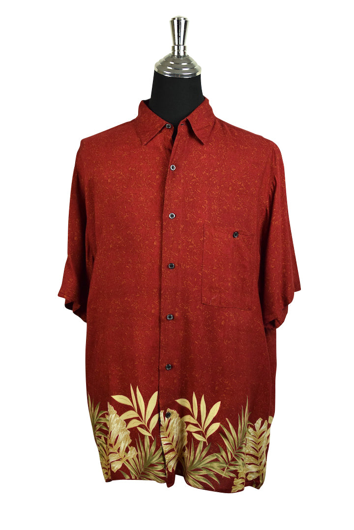 Natural Issue Brand Hawaiian Shirt