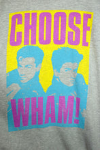 Load image into Gallery viewer, NEW C2018 Wham! T-shirt
