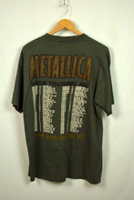Load image into Gallery viewer, 1996 Metallica Poor Touring Me T-Shirt