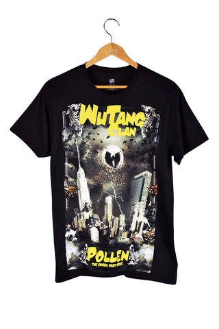 NEW Wu Tang Clan T-Shirt