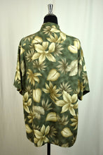 Load image into Gallery viewer, Pierre Cardin Brand Floral Party Shirt