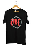 NEW 2013 The Cure Tour T-Shirt