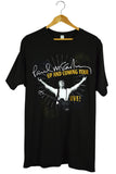 DEADSTOCK Paul McCartney 2010 Tour T-Shirt