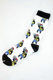 NEW Monkeys Holding Boomboxes Socks