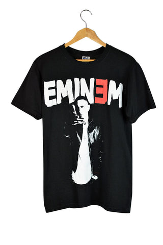 DEADSTOCK 2011 Eminem Tour T-Shirt