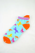 Load image into Gallery viewer, NEW Unicorn Anklet Socks
