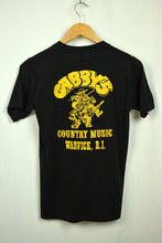 Load image into Gallery viewer, 80s Gabby's Country Music T-Shirt