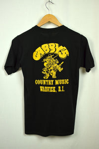 80s Gabby's Country Music T-Shirt