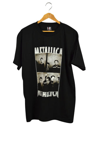 DEADSTOCK c1999 Metallica T-shirt