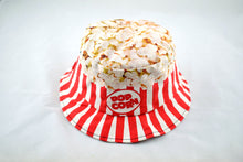 Load image into Gallery viewer, NEW Popcorn Print Bucket Hat