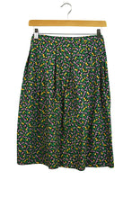 Load image into Gallery viewer, Reworked Berry Print Skirt